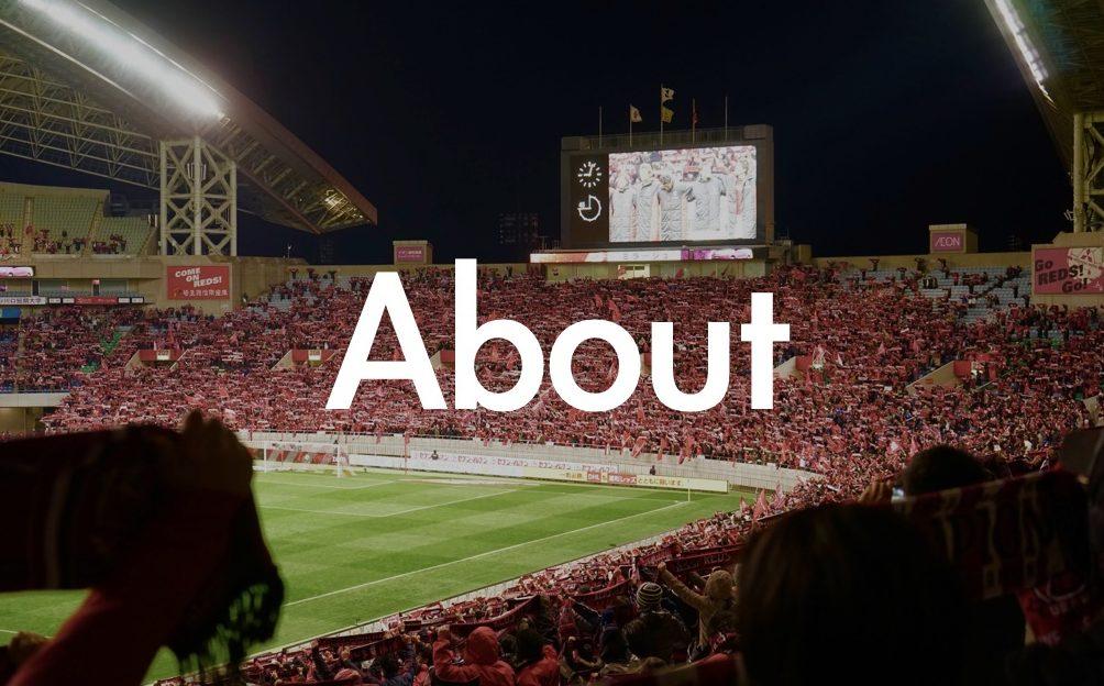 About Urawa Reds Lifeについて